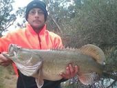 CHECK out where they are biting this weekend with our weekly fishing report with Kris George from Fish N Bits Bait and Tackle.
