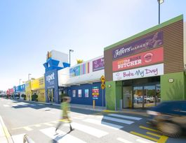 Coast shopping centre set to change ownership