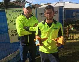 Tradie devastated after thieves steal $8000 in tools