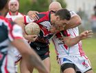 Roosters and Sea Eagles still worry the top three