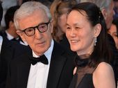 """WOODY Allen thought his relationship with Soon-Yi Previn would """"just be a fling""""."""