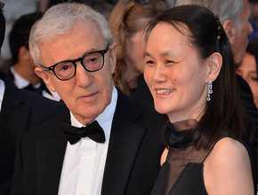 Woody Allen couldn't predict marriage