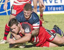 Cowboys to take on Valley Roosters in clash of the season