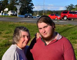 Learner driver first on the scene of fatal car crash