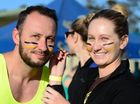Obstacles Gone Mad, Yeppoon on August 1, 2015. Images by Sharyn O'Neill - The Morning Bulletin.