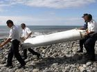 IRENE Burrows believes authorities will this week confirm that plane debris found will be identified as belonging to missing Malaysia Airlines flight MH370.
