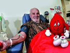 Rare one saves millions with special blood