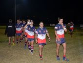 TAKE the two was the call from the crowd as Warwick Cowboys captain-coach Matt Gainey levelled the scores at 16-all before his team won on Saturday Night.