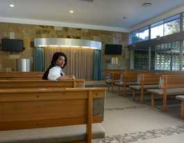 Mourners can be catered for