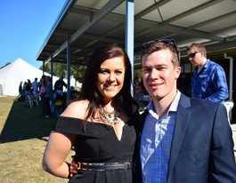 New racing season kicks off at Nanango Cup race day