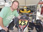 Warwick driver revelling in karting career