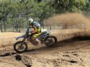 All the action from the Hervey Bay Motorcross Club's fourth race of the season at Dundowran Park.