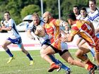 RUGBY league will take centre stage in Grafton this weekend as both local clubs host semi-final matches.