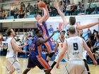 BASKETBALL: Despite losing its past four matches and suffering a 78-104 touch up in its final game of the season last night to Toowoomba, the Suncoast Clippers' finals dream is somehow still alive.