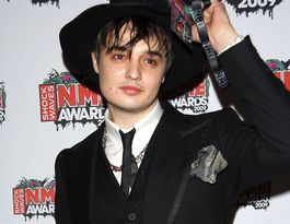 Pete Doherty's late drug addiction realisation