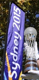 The 14th edition of the Netball World Cup will see 16 teams from Asia, Oceania, the Americas, Europe and Africa, battle it out in a bid to win the trophy.