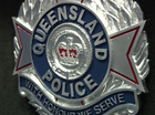 IPSWICH detectives are investigating a robbery at the Winston Glades Shopping Centre overnight.
