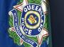 Police hunt for burglars after resident raises alarm