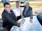 Bruce Hwy upgrade to bring about 100 jobs to region