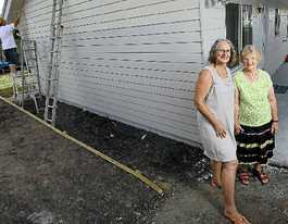 Ipswich Granny Flats sparks investment in own backyard
