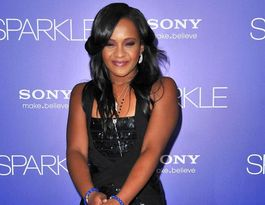 Photo of Bobbi Kristina Brown in casket leaked?