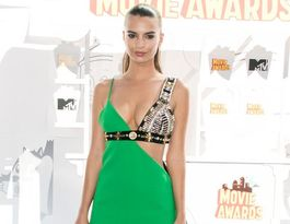 Ratajkowski: Looking at my naked hacked pics is not a crime