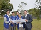 STUDENTS in Logan are set to benefit from a new Trade Skills Centre being build at Woodridge State High School.