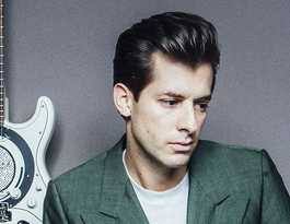 Mark Ronson inspired in Kingy