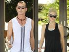 GAVIN Rossdale's former lover believes his marriage ended over a lack of trust.