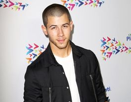 Nick Jonas is enjoying the single life
