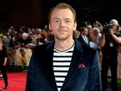 STARRING in Hollywood franchises like Mission: Impossible and Star Trek, Simon Pegg is the fanboy who made it over the crash-barrier to walk the red carpet.