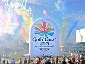 TOOWOOMBA is going for gold in its bid to benefit from the Gold Coast 2018 - XXI Commonwealth Games.