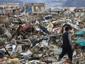 WHEN the 2004 Boxing Day tsunami struck, killing 230,000 people across 14 countries, the devastation was a wake-up call to governments and disaster managers.