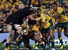 ALL Blacks coach Steve Hansen has admitted that the Wallabies were the better side in last night's Rugby Championship decider.