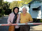 WHEN Jenny Leuthi was told Lismore Palms Caravan Park was closing, she told owner Geoff Smith she would stick with him until the end – such is her work ethic.