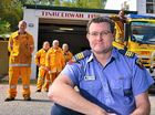 WITH an expected long hot fire season ahead, Tinbeerwah Rural Fire Brigade volunteers are doing what all locals should be doing now – planning.