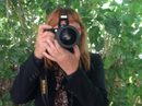 Debrah's tips for budding photographers
