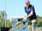 THE Lismore Workers Legends cricket team hasn't missed a Masters Games yet, so they've been quick to sign up again this year.