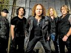AFTER touring metro regions of Australia last year, Dave said The Screaming Jets were keen to get into the heartland of their fan base.