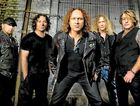 Screaming Jets on a rampage and headed to Rockhampton