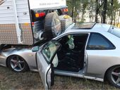 THERE have been miracles amid some motorist mayhem on the Capricorn Hwy.