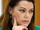 GREENS senator Sarah Hanson-Young's claim that she was spied on by Wilson Security during a visit to Nauru has been backed by former detention centre guards.