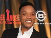 HOLLYWOOD star Will Smith has revealed he is considering a move into politics.