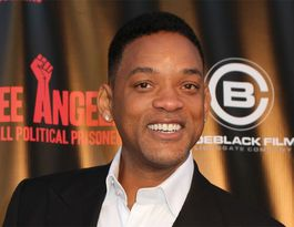 Will Smith considers political career