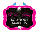 Dancing Stars Toowoomba are special guests at Rock a Buy Boutique Markets