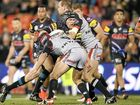 RUGBY LEAGUE: Former Canberra and Australian fullback Garry Belcher fears players could unfairly miss this year's grand final if the NRL can't quickly clarify its controversial and confusing shoulder charge rule.