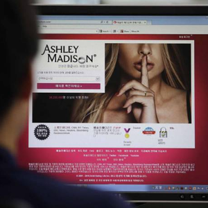 happened hackers posted stolen ashley madison data