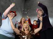 """MOTIVATIONAL speaker Julie Cross will be helping Ipswich residents """"find their sparkle"""" for a very worthy cause."""