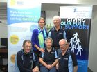 Forum supports locals affected by prostate cancer