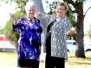 FASHION AND FUN: Lismore Base Hospital Auxiliary will hold a fundraising fashion parade at the Lismore Heights Bowling Club at 1pm on August 30.